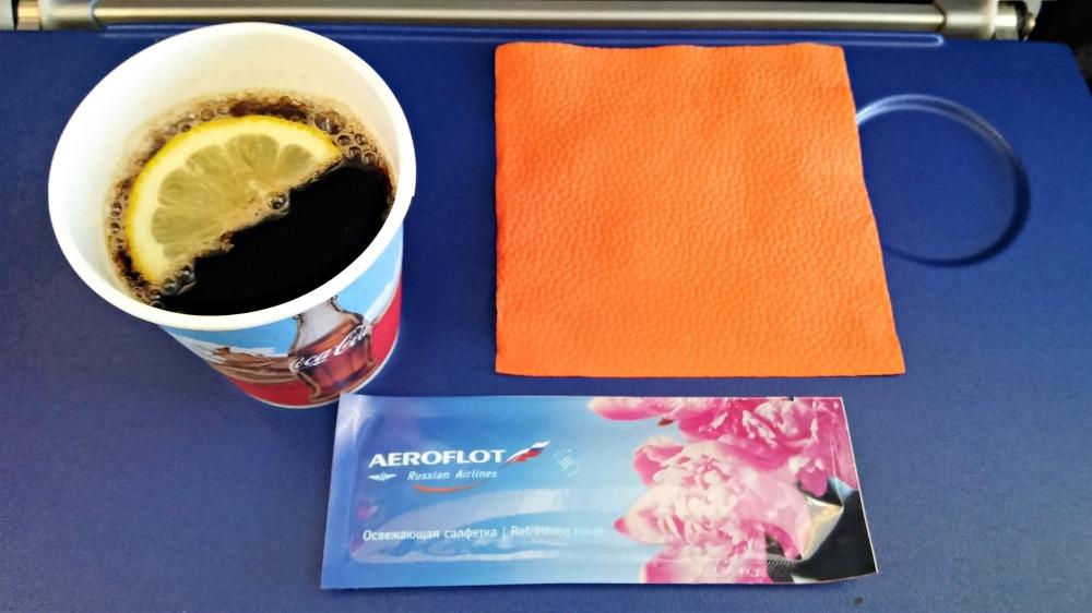 Vol aeroflot