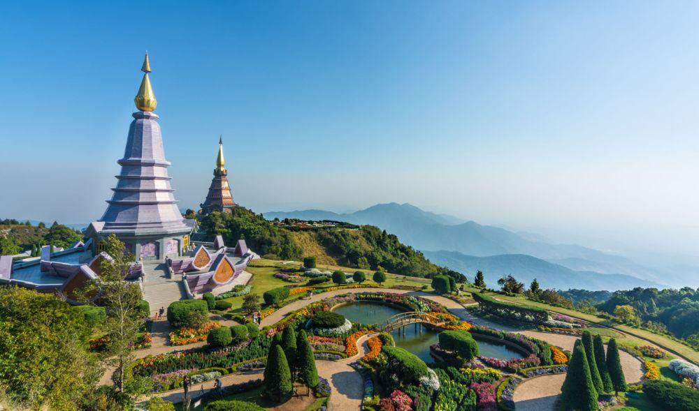 Doi-Inthanon-Chiang-Mai